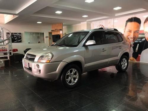 Hyundai Tucson Gls 2.0 Mpfi 16v, Jir4995