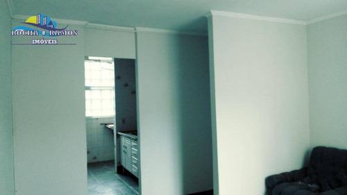 Apartamento Venda Jardim Amazonas Campinas Sp - Ap1165