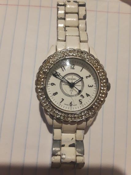 Reloj Chanel J12 Swiss Made