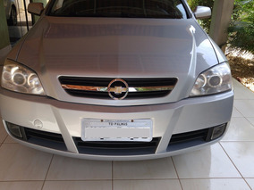Chevrolet Astra - 2011