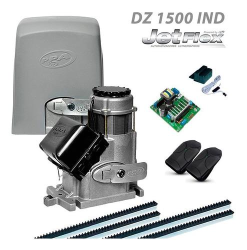 Puerta Corrediza Industrial974300557 Kit Motor