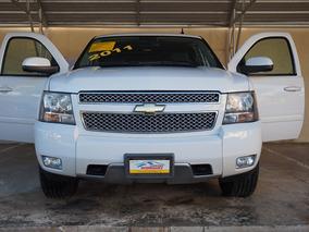 Chevrolet Tahoe Z71 4x4 2011 Blanco
