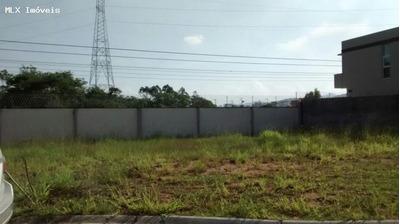 Terreno Para Venda Em Mogi Das Cruzes, Jardim Marica - 775
