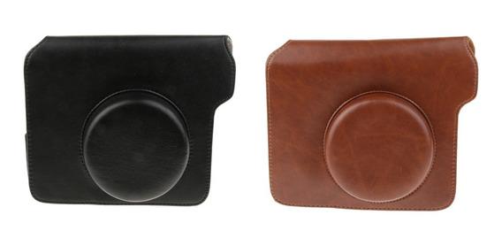 Câmera Saco Malote Protetor Caso Para Fujifilm Instax Grande