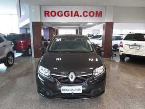 Renault Logan Expression 1.6 2019