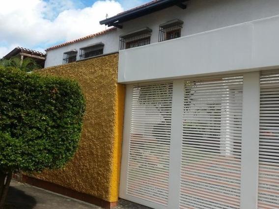 Casa En Venta En El Cafetal - Mls #20-12113