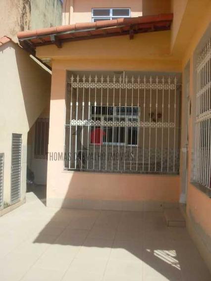 Casa De Rua-à Venda-marechal Hermes-rio De Janeiro - Tcca40031