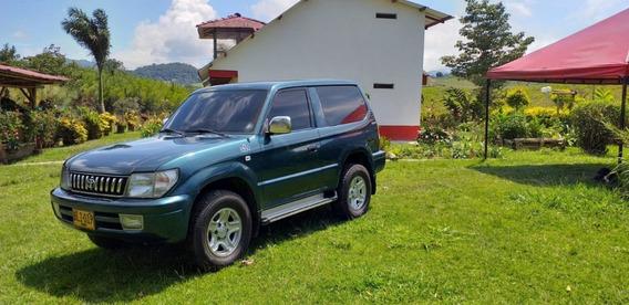 Toyota Prado Prado Sumo Gx 2001