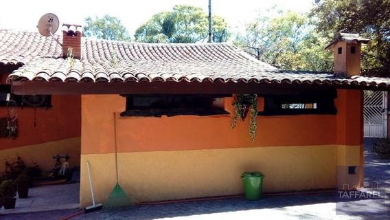 Chácara Para Venda Em Embu Das Artes, Vale Da Boa Vida, 5 Dormitórios, 1 Suíte, 2 Banheiros, 2 Vagas - 20