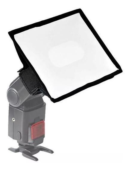 Softbox Para Flash Godox 15x20 Cm Sb1520