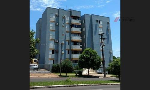 Apartamento  Residencial Velasquez  Apto 501 - Cobertura - 1618