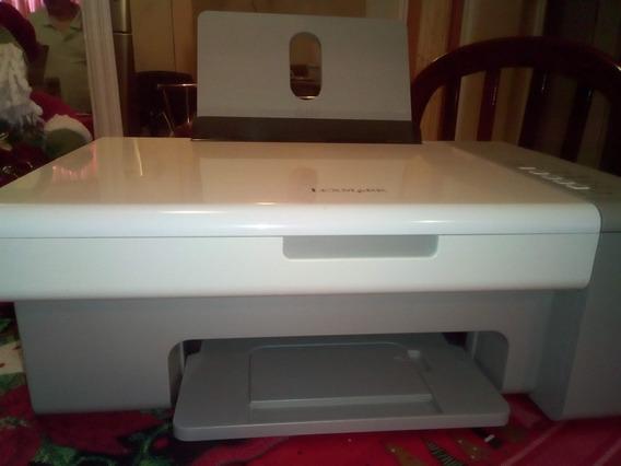 Multifuncional Lexmark Impresora Scaner Copiadora
