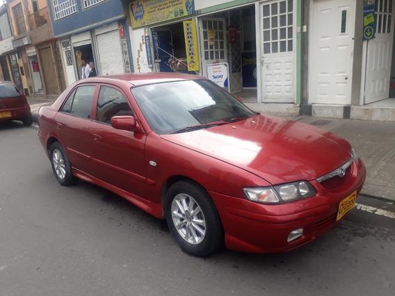 Carro Particular Mazda Milenium