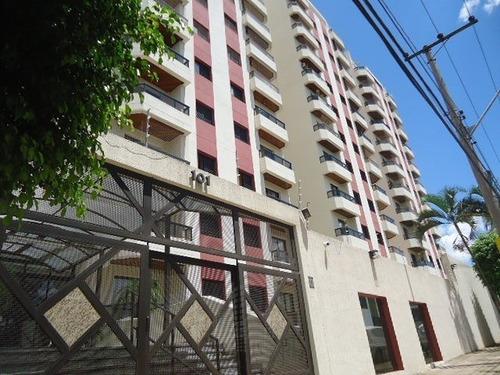 Imagem 1 de 15 de Apartamento Locação V. Carvalho Sorocaba/ Sp - Ap-1941-2