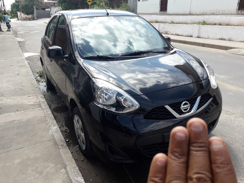 Nissan  March 1.o  S