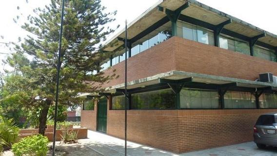 Guarenas Mampote Edificios En Alquiler 20-7058