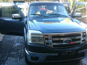 Ford Ranger 3.0 Cd Xlt 4x2