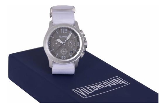 Relógio Nylon Vilebrequin Original