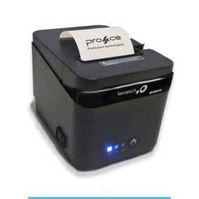 Impressora Bematech Não Fiscal Mp2800th Usb+serial+ethernet