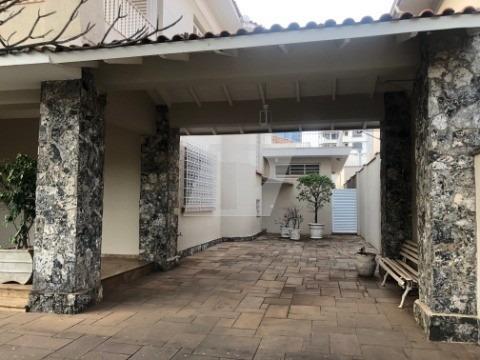 Casa Comercial, Centro Da Cidade - Ca01034 - 34349552