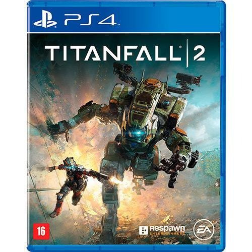Titanfall 2 Playstation 4 Original Usado