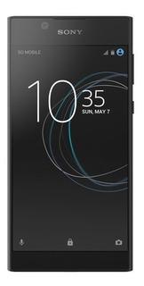 Sony Xperia L1 Muy Bueno Negro Liberado