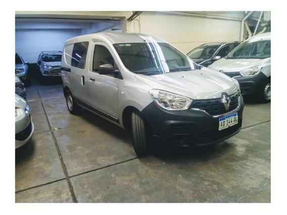 Renault Kangoo Confort 5asientos Pocos Km!! Oferta!! (fp)