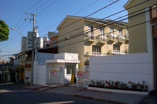 Sobrado Com 3 Dorms, Jardim Monte Kemel, São Paulo, Cod: 691 - A691