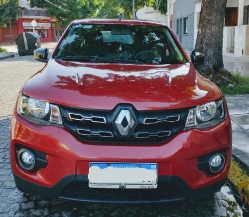 Renault Kwid 2018 Iconic