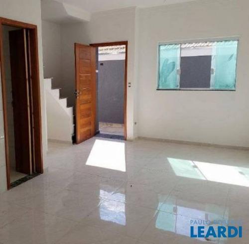 Casa Em Condomínio - Penha - Sp - 629424