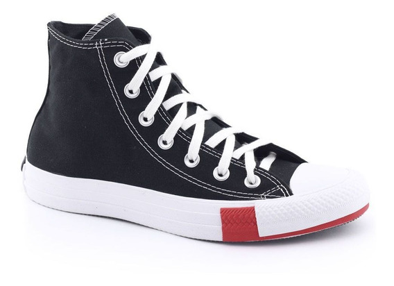 Tênis Botinha Ct13230001 Chuck Taylor Original Cnf All Star