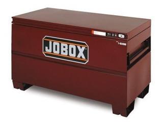 Jobox 1653990 42 Cofre De Acero Para Servicio Pesado