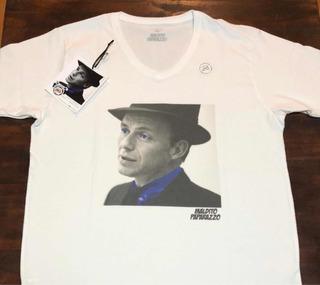 Remera Frank Sinatra Limitada Numerada Box Malditopaparazzo