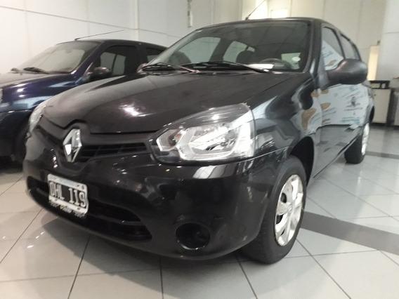 Renault Clio 1.2 Pack Plus 2014 Concesionario Oficial