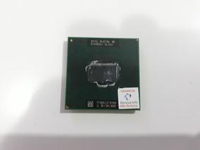 Processador Notebook Intel Core 2 Duo T8100 2.1ghz Cache 3mb