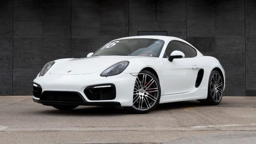 Imagen 1 de 10 de Porsche Cayman Gts