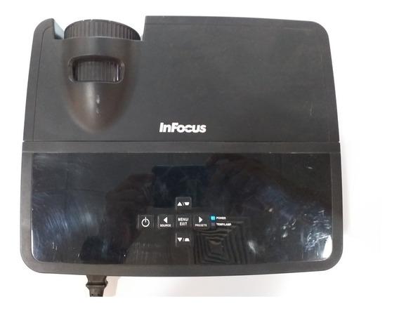 Proyector Video Beam Infocus Modelo In112