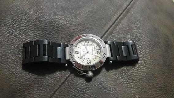 Relógio Automático Pasha De Cartier
