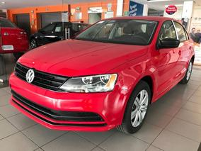 Volkswagen Jetta 2.0 L4 Mt 2018