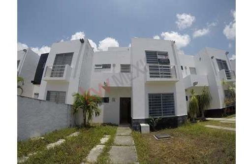 Bonita Casa De 3 Habitaciones En Cancún Zona Polígono Sur