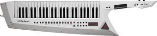 Sintetizador Roland Ax Edge Keytar 49 Teclas Correa Y Fuente