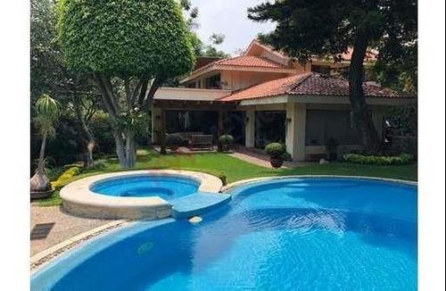 Casa En Venta, Cuernavaca, Morelos, Acapantzingo.