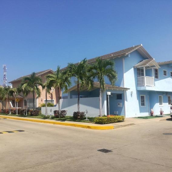 Sun Way Villge - Casa | Alquiler | Lecheria