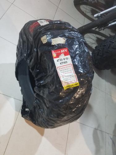 Cubierta Dunlop 23x8-12   Rhino Viking   Yamaha  Cosentino