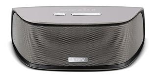 Parlante Bluetooth X-view Sound Brick Super 2 Aux Mic