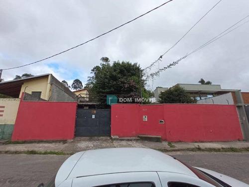 Imagem 1 de 8 de Casa Com 4 Dormitórios À Venda, 300 M² Por R$ 580.000 - Aeroporto - Juiz De Fora/mg - Ca0464
