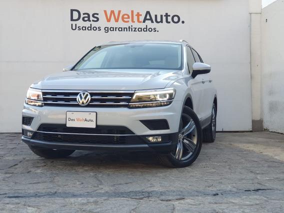 Volkswagen Tiguan 2019 2.0 Highline At