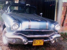 Chevrolet Modelo 54