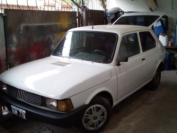 Fiat 147 Spazio Cl5