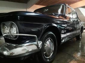 Chrysler Valiant 2 Restaurado A Fondo.